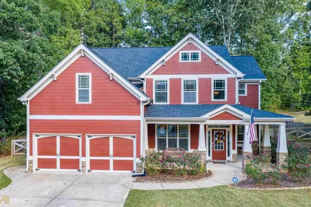 694 Sweetwater Bridge, Douglasville, GA 30134 (MLS #8668906) :: Buffington Real Estate Group
