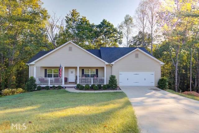 81 Kinsington Ct, Dawsonville, GA 30534 (MLS #8668939) :: Bonds Realty Group Keller Williams Realty - Atlanta Partners