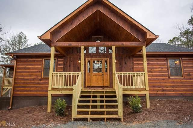 571 Highland Gap, Mineral Bluff, GA 30559 (MLS #8669258) :: Bonds Realty Group Keller Williams Realty - Atlanta Partners