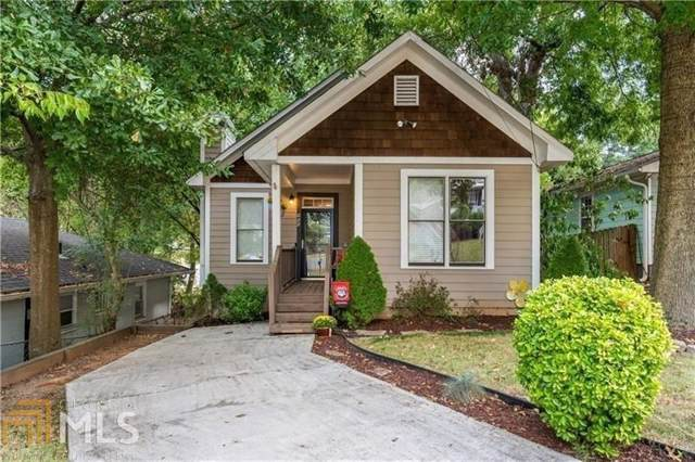 986 Grant Terrace, Atlanta, GA 30315 (MLS #8669262) :: The Heyl Group at Keller Williams