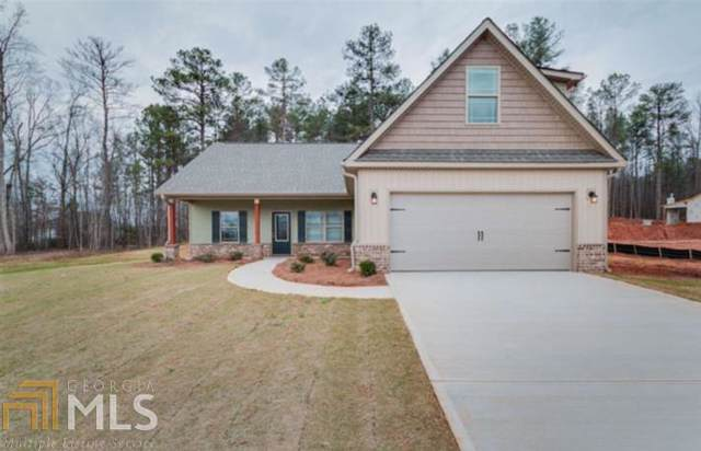 703 Sleepy Hollow, Griffin, GA 30224 (MLS #8669323) :: Military Realty