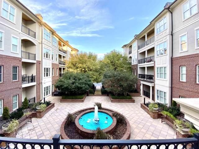 3635 NE East Paces Cir #1306, Atlanta, GA 30326 (MLS #8669510) :: Lakeshore Real Estate Inc.