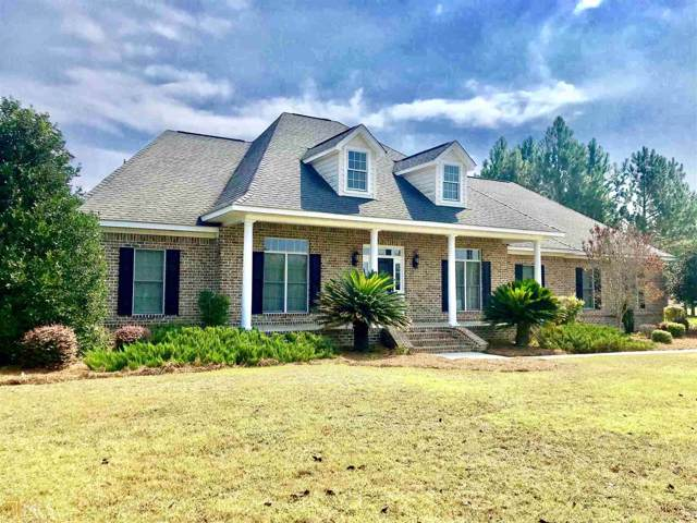 4002 Denton Loop, Statesboro, GA 30458 (MLS #8669529) :: RE/MAX Eagle Creek Realty