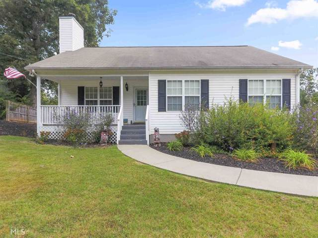 3832 Clubhouse Dr, Gainesville, GA 30501 (MLS #8669947) :: Bonds Realty Group Keller Williams Realty - Atlanta Partners