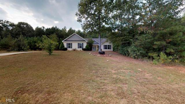 119 Cedar Ridge Dr, Lagrange, GA 30241 (MLS #8670059) :: The Heyl Group at Keller Williams