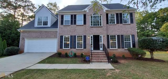 4234 Lake View Pt, Decatur, GA 30034 (MLS #8670134) :: Buffington Real Estate Group