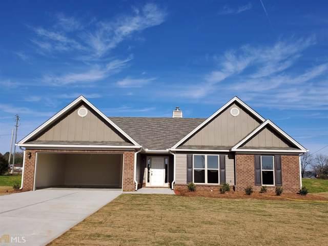20 Morningdale Cir #1, Winder, GA 30680 (MLS #8670168) :: Bonds Realty Group Keller Williams Realty - Atlanta Partners