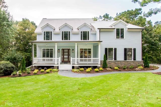 51 River Overlook Ct, Dawsonville, GA 30534 (MLS #8670233) :: Bonds Realty Group Keller Williams Realty - Atlanta Partners