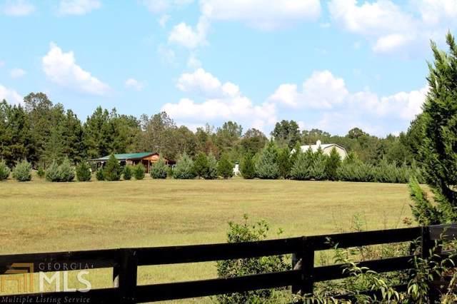 20662 Roosevelt Highway, Greenville, GA 30222 (MLS #8670572) :: Buffington Real Estate Group
