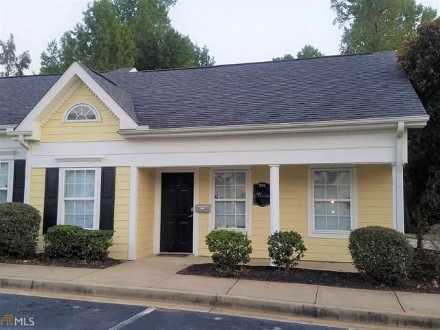 500 W Lanier, Fayetteville, GA 30214 (MLS #8671208) :: Bonds Realty Group Keller Williams Realty - Atlanta Partners
