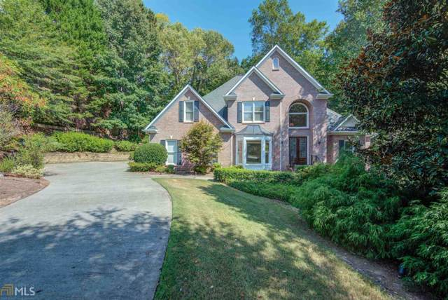 3835 Sweetwater Dr, Cumming, GA 30041 (MLS #8671368) :: Military Realty