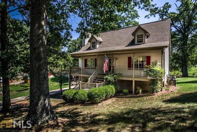2 SE Forrest Hill Drive /16, Silver Creek, GA 30173 (MLS #8671427) :: Buffington Real Estate Group