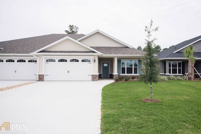 207 Finnley Mae Dr, Kingsland, GA 31548 (MLS #8671579) :: Rich Spaulding