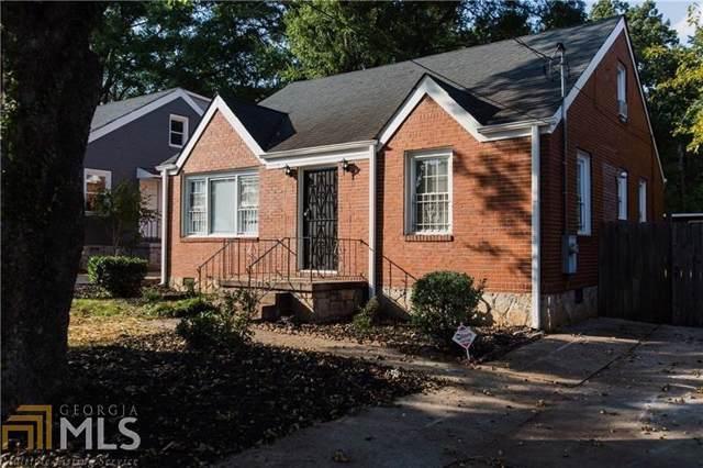 2620 Northview Ave, Decatur, GA 30032 (MLS #8671668) :: Buffington Real Estate Group