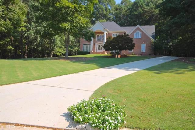 110 Woodcreek Ln, Fayetteville, GA 30215 (MLS #8672003) :: Rettro Group