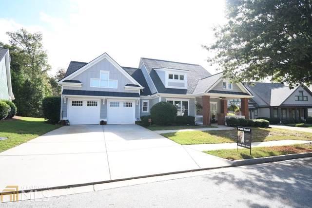 63 Butternut Walk, Hoschton, GA 30548 (MLS #8672262) :: Buffington Real Estate Group