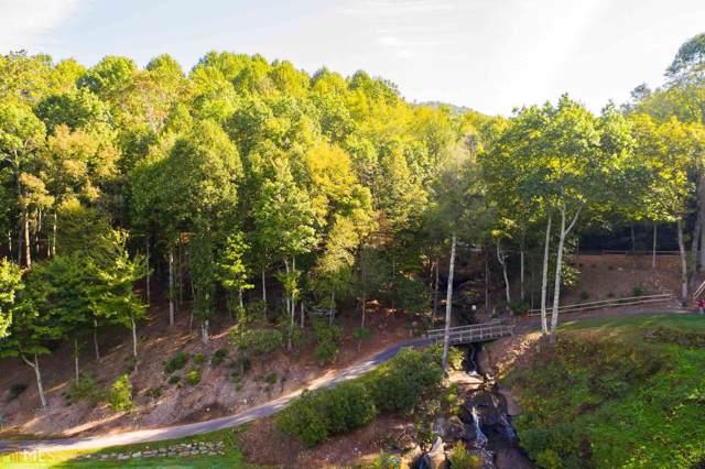 0 Overlook Way, Sky Valley, GA 30537 (MLS #8672352) :: Bonds Realty Group Keller Williams Realty - Atlanta Partners