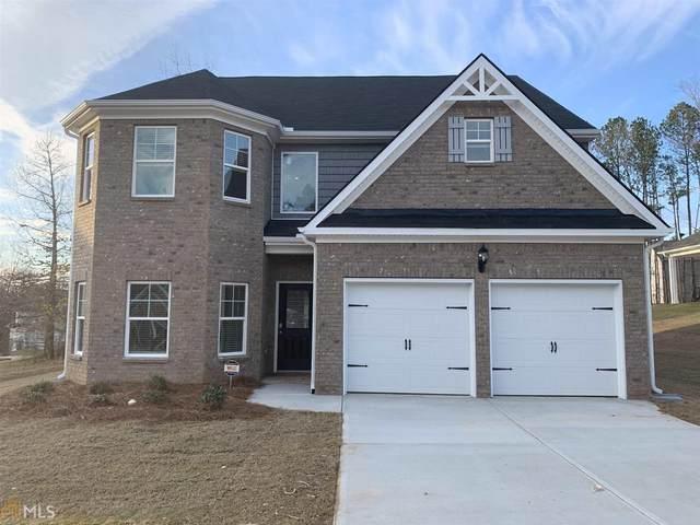 104 Citadel #43, Hampton, GA 30228 (MLS #8672572) :: Team Cozart