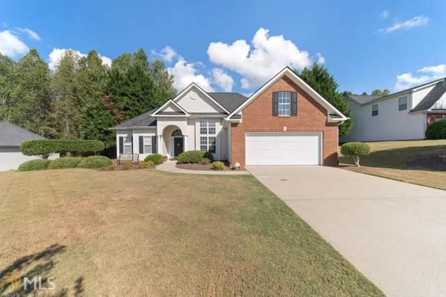 4364 Old Princeton Ridge, Gainesville, GA 30506 (MLS #8672602) :: Military Realty
