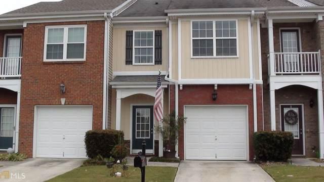 80 Riley Place Dr, Dawsonville, GA 30534 (MLS #8672818) :: Athens Georgia Homes