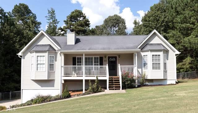 53 Pinnacle Point Way, Rockmart, GA 30153 (MLS #8673046) :: Buffington Real Estate Group