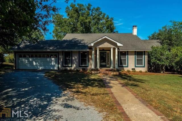 284 New Phoenix Rd, Eatonton, GA 31024 (MLS #8673366) :: Rettro Group