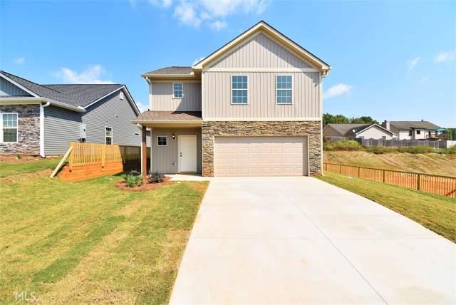 429 Highland Pointe Dr #137, Alto, GA 30510 (MLS #8673601) :: The Durham Team