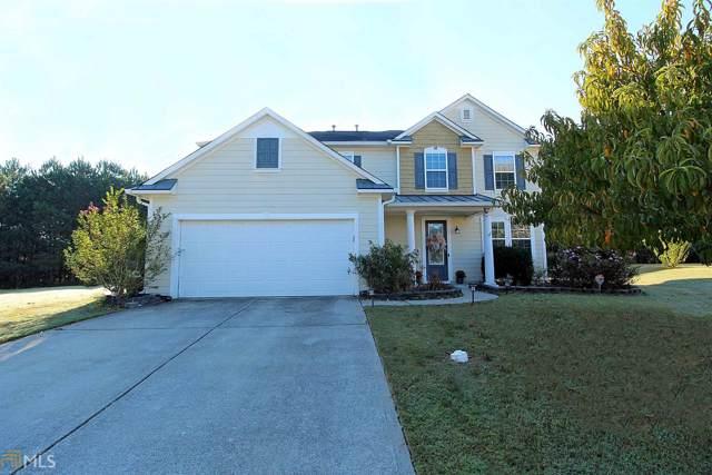 378 Branch Valley, Dallas, GA 30132 (MLS #8673909) :: Buffington Real Estate Group