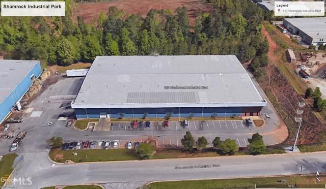 152 Shamrock Industrial Blvd, Tyrone, GA 30290 (MLS #8674399) :: Keller Williams Realty Atlanta Partners