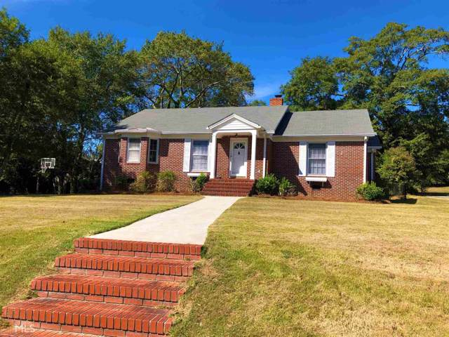 148 S Thomas St, Elberton, GA 30635 (MLS #8674954) :: Bonds Realty Group Keller Williams Realty - Atlanta Partners