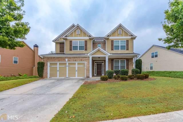 1306 Loowit Falls, Braselton, GA 30517 (MLS #8675074) :: Buffington Real Estate Group