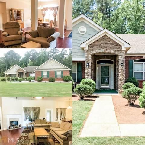 1016 Yorkshire Dr, Griffin, GA 30223 (MLS #8675245) :: Athens Georgia Homes