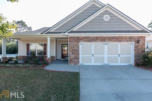 141 Carrington Dr, Commerce, GA 30529 (MLS #8675304) :: The Heyl Group at Keller Williams