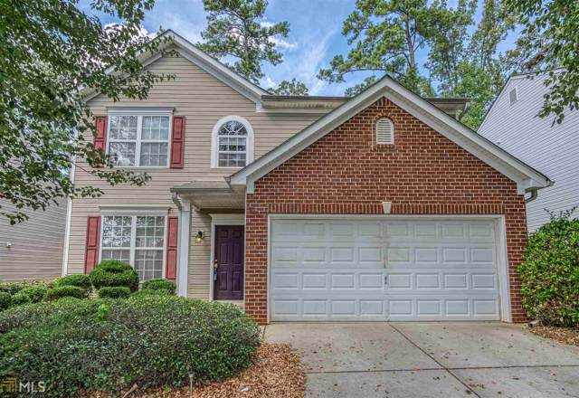 1015 Clairidge Ln, Lawrenceville, GA 30046 (MLS #8675349) :: Athens Georgia Homes