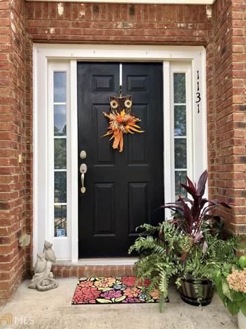 1131 Surrey Ln, Greensboro, GA 30642 (MLS #8675358) :: Buffington Real Estate Group