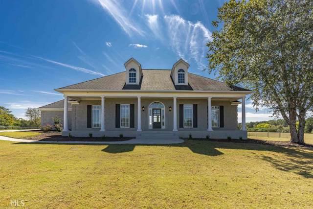 2020 Sandy Creek Rd, Madison, GA 30650 (MLS #8675379) :: Buffington Real Estate Group