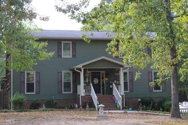 79 Courtney Dr, Lagrange, GA 30240 (MLS #8675437) :: Buffington Real Estate Group