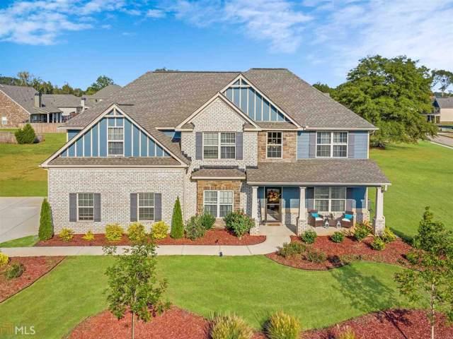 4009 Madison Acres Dr, Locust Grove, GA 30248 (MLS #8675541) :: Buffington Real Estate Group
