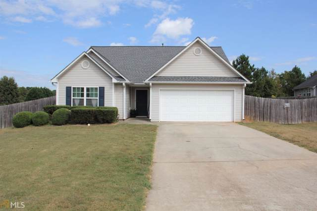 1076 Ridgeway Rd, Commerce, GA 30529 (MLS #8675632) :: The Heyl Group at Keller Williams