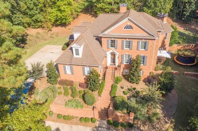 408 Vanderwall, Peachtree City, GA 30269 (MLS #8675664) :: Athens Georgia Homes
