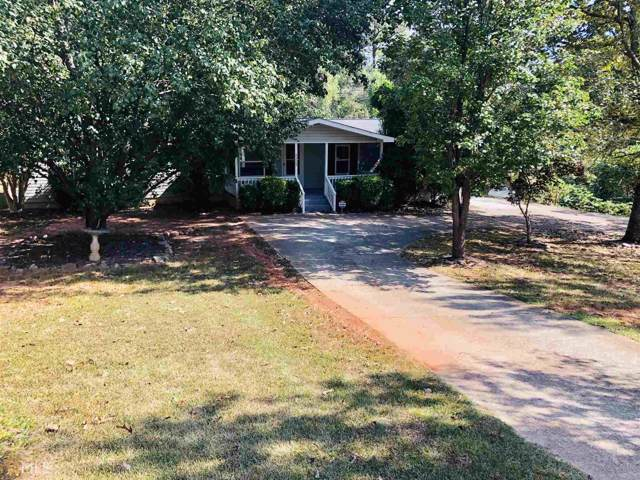 6229 S Hall Dr, Flowery Branch, GA 30542 (MLS #8675751) :: Buffington Real Estate Group