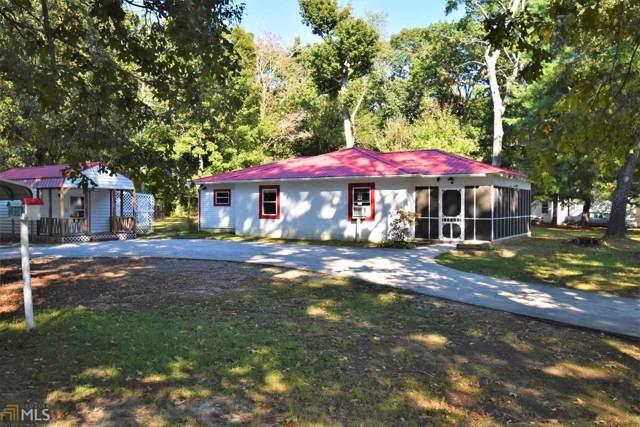 460 King St, Clermont, GA 30527 (MLS #8675851) :: Buffington Real Estate Group
