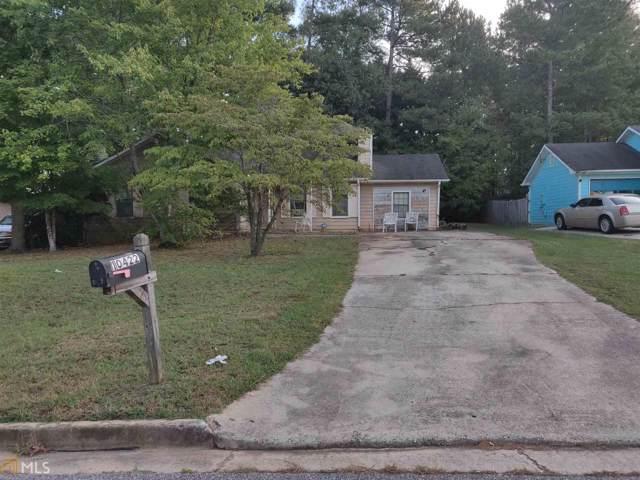 10422 Candlelight Rd, Jonesboro, GA 30238 (MLS #8675926) :: RE/MAX Eagle Creek Realty