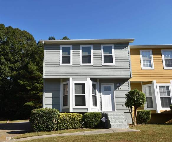 126 Woodberry Ct, Woodstock, GA 30188 (MLS #8676057) :: Buffington Real Estate Group