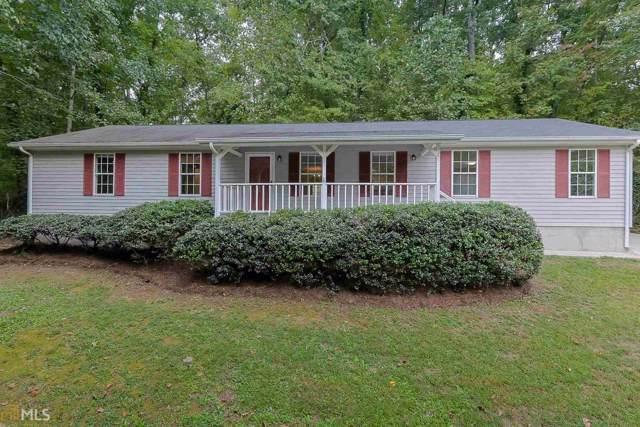 4033 Summit Chase, Gainesville, GA 30506 (MLS #8676118) :: John Foster - Your Community Realtor