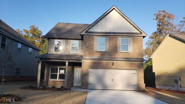 1156 Hartwell Rd    Homesite #215 #215, Locust Grove, GA 30248 (MLS #8676557) :: Military Realty