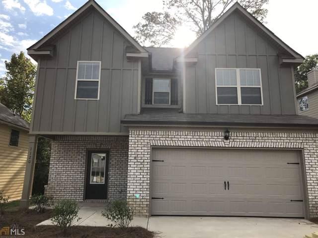 1136 Hartwell Rd    Homesite #220 #220, Locust Grove, GA 30248 (MLS #8676566) :: Military Realty