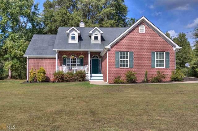 217 Wimberly Hill, Cedartown, GA 30125 (MLS #8676605) :: Anita Stephens Realty Group