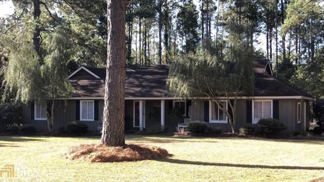 523 Barbara Ave, Swainsboro, GA 30401 (MLS #8676784) :: Rettro Group