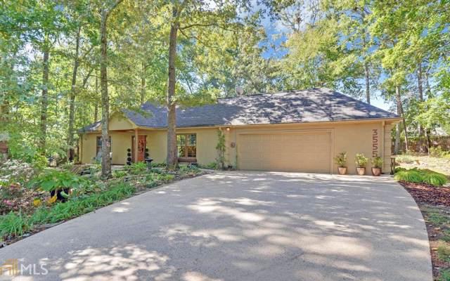 3555 Cove Creek Ct #25, Cumming, GA 30040 (MLS #8677062) :: RE/MAX Eagle Creek Realty